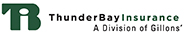 Thunder Bay Insurance Logo